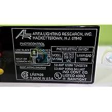 AREA LIGHTING RESEARCH AA-1068 PHOTOCONTROLNEW NO BOX  sc 1 st  Amazon.com & Amazon.com: Area Lighting Research azcodes.com