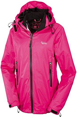 Impermeabile Terrain Pink Crivit® Venture Donna Giacca Trekking gqwx7pUE1