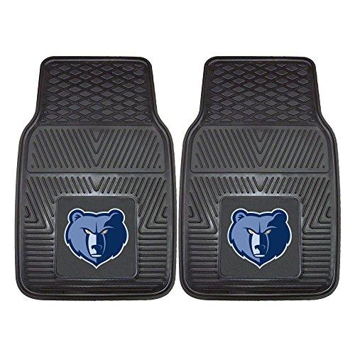 FANMATS NBA Memphis Grizzlies Vinyl Heavy Duty Car ()