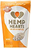 MANITOBA HARVEST Shelled Hemp Seed, 8 Ounce