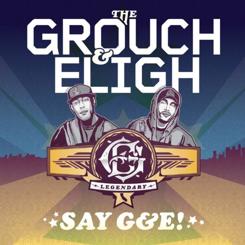 Say G&E! (Deluxe Edition) [Exp...