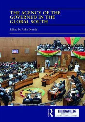 The Agency of the Governed in the Global South: Normative and Institutional Change