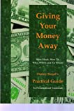img - for GIVING YOUR MONEY AWAY book / textbook / text book