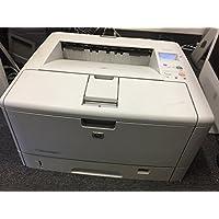 Hewlett Packard (HP) - Q7545A#AKV - HP LaserJet 5200TN Laser Printer - Monochrome - 1200 x 1200 dpi Print - Plain Paper Print - Desktop - 35 ppm Mono Print - 850 sheets Input - Fast Ethernet - USB