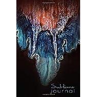 Sublime Journal: (Electric Wave - Black) (Sublime Journals)