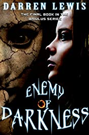 Enemy of Darkness (The Baiulus Series Book 5)
