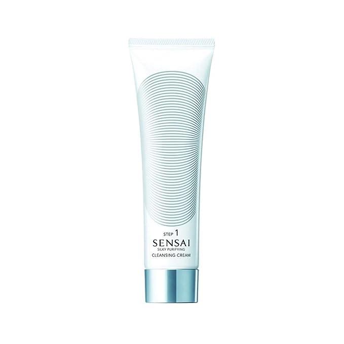 Kanebo Sensai Silky Cleansing Cream Desmaquillante - 125 ml ...
