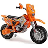 Motocross Thunder Max VX 12V Battery Powered Motorcycle