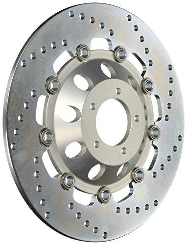 - EBC Brakes MD1052LS Brake Rotor
