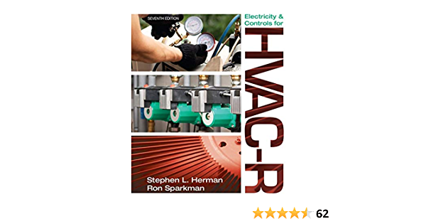 Electricity and Controls for HVAC-R: Amazon.es: Herman ...