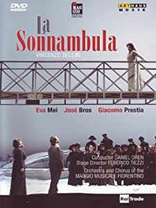 La Sonnambula [Import]