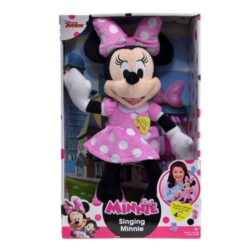 Disney Minnie Happy Helpers 12