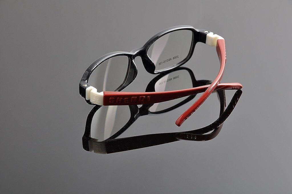 De Ding TR90 silicon kids Optical Frame eyeglasses