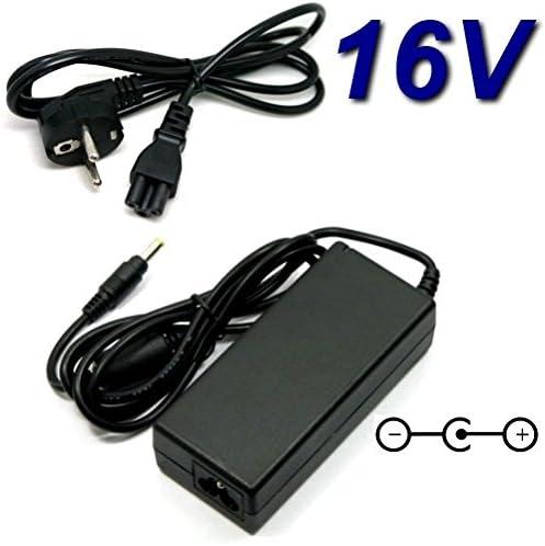 TOP CHARGEUR /® Adaptateur Secteur Alimentation Chargeur 16V pour Replacement Yamaha PSR-2000 Clavier Portable