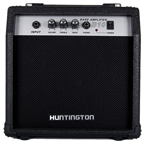 Huntington AMP-B10 10 Watt Bass Amp by Huntington