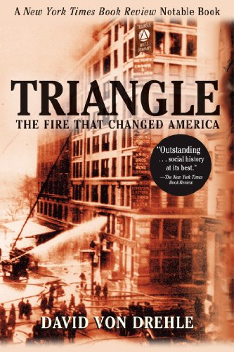 Amazon triangle the fire that changed america ebook david triangle the fire that changed america by drehle david von fandeluxe Ebook collections