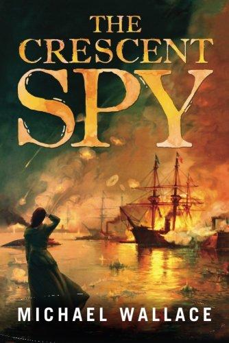 Download The Crescent Spy pdf