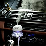 (Upgraded Version) BearHoHo Car Air Freshener Water-borne...