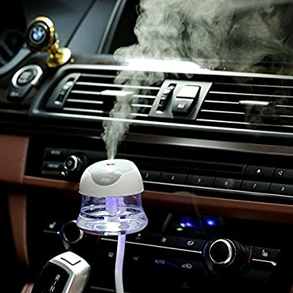 Amazon Com Upgraded Version Bearhoho Car Air Freshener Water