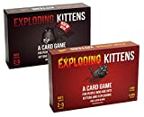 Exploding Kittens - ADULTS ONLY Bundle
