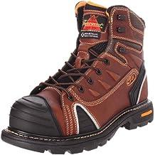 Thorogood Men's Composite Safety Toe Gen Flex 804-4445 6-Inch Work Boot