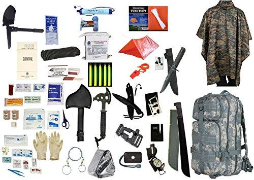 advanced emergency ration pack - 6