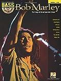 Bob Marley - Bass Play-Along Volume 35 (Book/Cd)