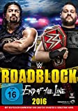 Roadblock 2016-End Of The Line
