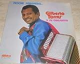 Noche Sabanera, Gilberto Torres y su Conjunto. LP Vinyl