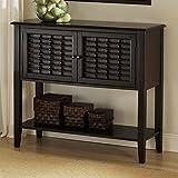 Hillsdale Furniture Modern Cherry Finish Sideboard