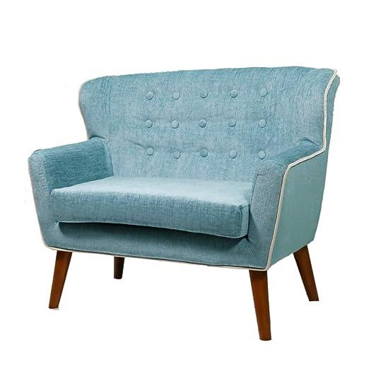 Sofá de Mediados de Siglo para niños, sillón reclinable de ...