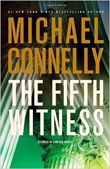 Descargar Torrents Online The Fifth Witness PDF Gratis
