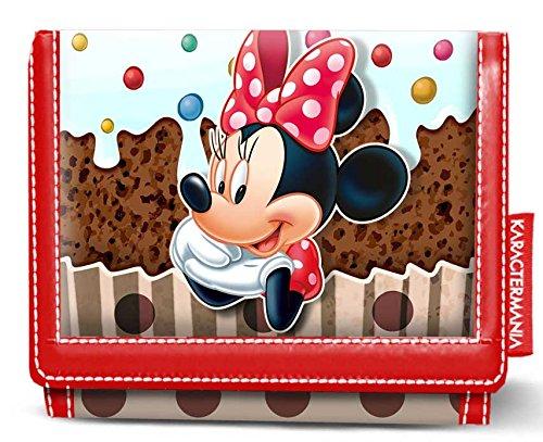 Disney Minnie Muffin wallet   B07BKQYXKW