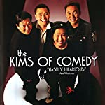 The Kims of Comedy |  The Kims of Comedy