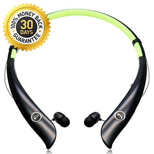 Bluetooth Headset GZ A10 Gadgetzan Built