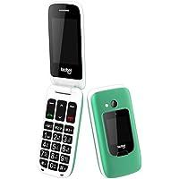 Facitel FS26 - Teléfono móvil fácil Uso