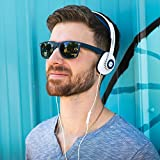 Koss KPH30iW On-Ear Headphones, in-Line Microphone