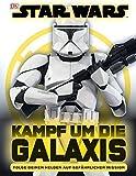 Star Wars Kampf um die Galaxis: Folge deinen Helden auf gefährlicher Mission