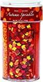 Dean Jacob's Autumn Accents & Sprinkles ~ 5.8 oz.