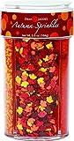 Dean Jacob's Autumn Accents & Sprinkles ~ 5.8 oz.