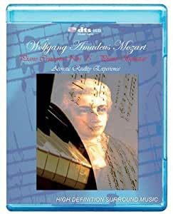 Experimental Project [Blu-ray]