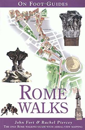 Rome Walks (On Foot Guides) pdf