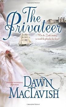 The Privateer by [Mactavish, Dawn]