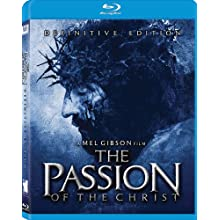 The Passion of the Christ (Definitive Edition) [Blu-ray] (2009)