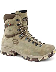 Zamberlan Mens 1014 LYNX MID GTX Leather Hunting Boots