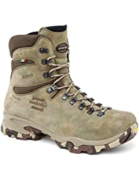 Men's 1014 LYNX MID GTX Leather Hunting Boots