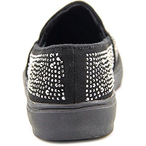 Bebe Frauen Sharlene Wildleder Fashion Sneaker Black