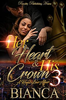 Her Heart His Crown Affair ebook product image