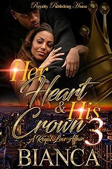 Her Heart His Crown Affair ebook