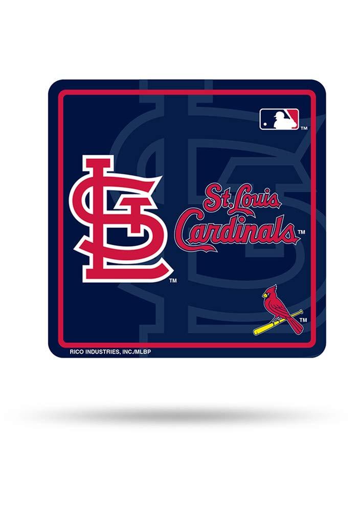 Rico Industries Inc St. Louis Cardinals Wooden 3D Magnet